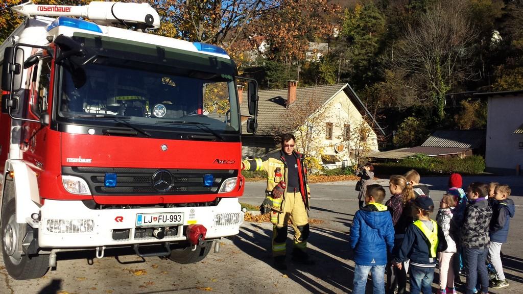 Dan požarne varnosti