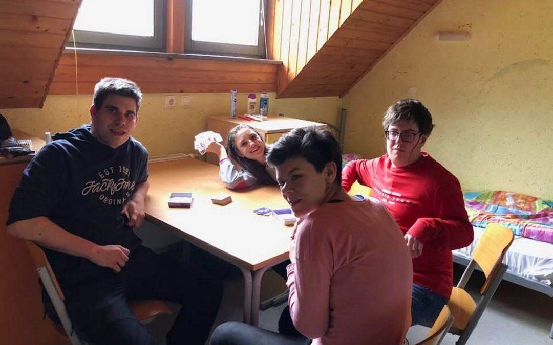 "Šola v naravi ""CŠOD Radenci"""